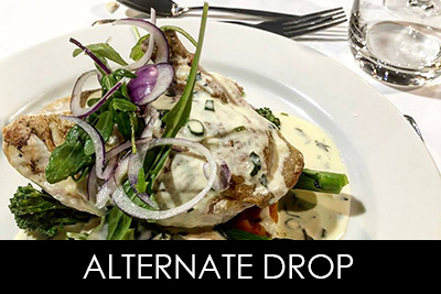 Alternate Drop Catering