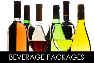 Beverage Packages Catering